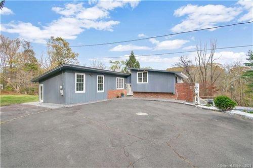 Photo of 80 Harvey Road, Ridgefield, CT 06877 (MLS # 170442247)