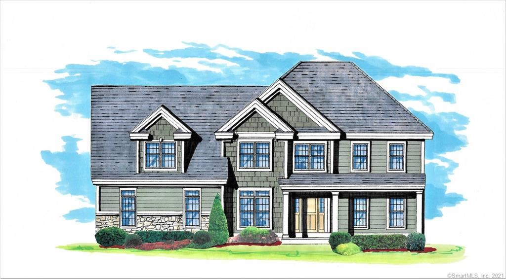 Lot 1 Melrose Drive, Cheshire, CT 06410 - #: 170383247
