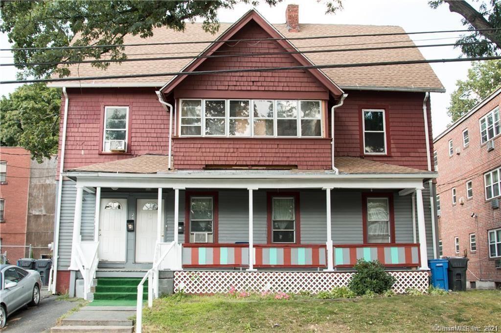 26 Gray Street, Hartford, CT 06105 - #: 170413247