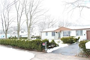 Photo of 84 Frost Drive, North Haven, CT 06473 (MLS # 170060248)