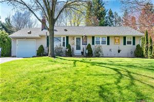 Photo of 38 Woodland Road, Rocky Hill, CT 06067 (MLS # 170075248)
