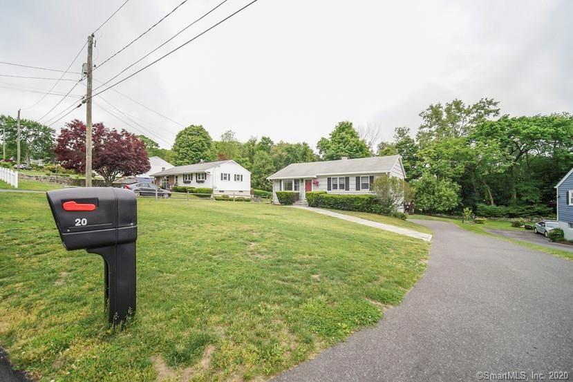 Photo of 20 Berkshire Drive, Danbury, CT 06811 (MLS # 170302248)
