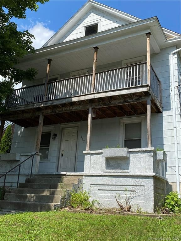 Photo of 519 Harwinton Avenue, Torrington, CT 06790 (MLS # 170424248)