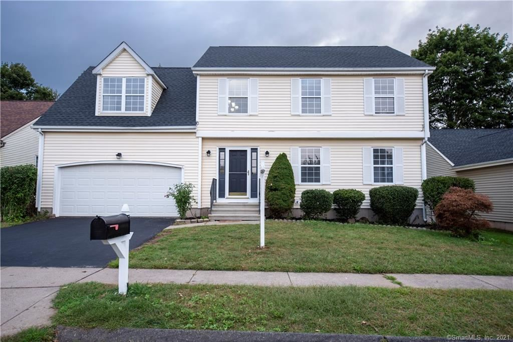 65 West Wynd Terrace, Middletown, CT 06457 - #: 170437248