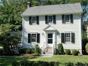 Tiny photo for 32 Sinawoy Road, Greenwich, CT 06807 (MLS # 170052249)