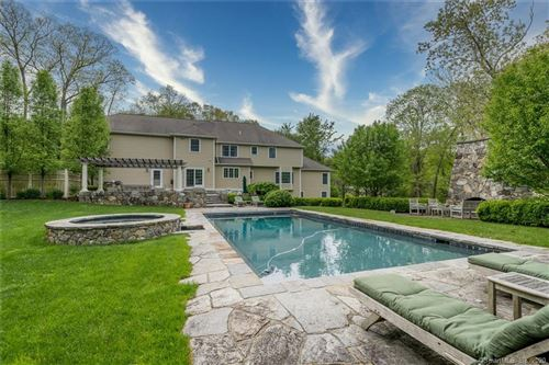 Photo of 70 Tranquility Drive, Easton, CT 06612 (MLS # 170267249)