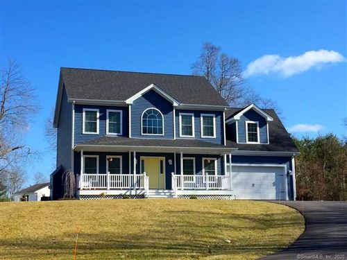 Photo of 12 Manor Drive, Monroe, CT 06468 (MLS # 170269249)