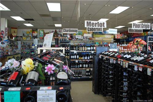 Photo of 000 Commercial - Confidential, Plainville, CT 06062 (MLS # 170284249)