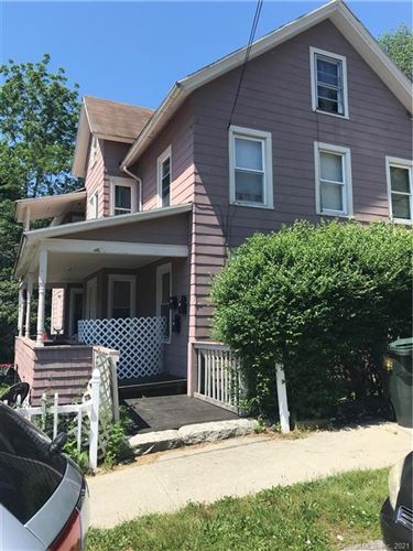 Photo of 208 Crystal Avenue, New London, CT 06320 (MLS # 170412249)