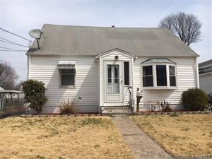 Photo of 681 2nd Avenue, West Haven, CT 06516 (MLS # 170072250)