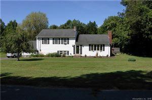 Photo of 165 Plungis Road, Watertown, CT 06795 (MLS # 170214250)