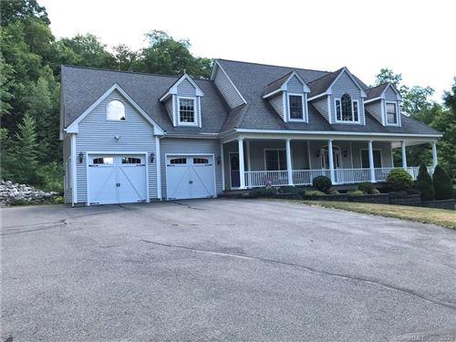 Photo of 93 Oakwood Drive, Harwinton, CT 06791 (MLS # 170309250)