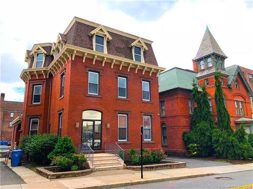 Photo of 33 Court Street, New Britain, CT 06051 (MLS # 170335250)
