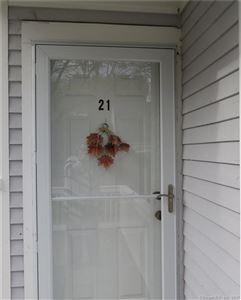 Photo of 21 Woodbury Place #21, Woodbury, CT 06798 (MLS # 170031251)
