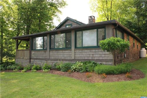 Photo of 173 Island Trail, Morris, CT 06763 (MLS # 170059251)