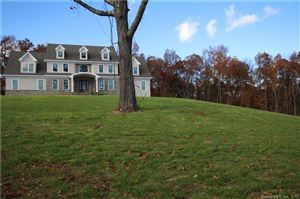 Photo of 56 Judd Hill Road, Middlebury, CT 06762 (MLS # 170065251)