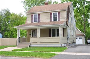 Photo of 224 Preston Street, Windsor, CT 06095 (MLS # 170083251)
