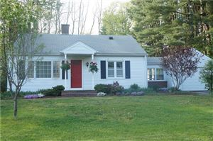Photo of 27 Lanesville Road, New Milford, CT 06776 (MLS # 170087251)