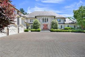 Photo of 6 Chieftans Road, Greenwich, CT 06831 (MLS # 170095251)