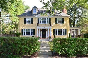 Photo of 258 Kenyon Street, Hartford, CT 06105 (MLS # 170115251)