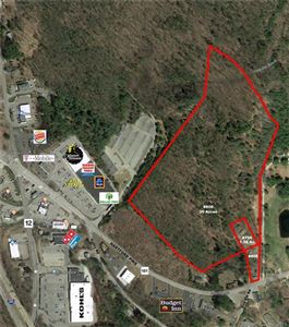 Photo of 798-800 Hartford Pike, Killingly, CT 06241 (MLS # 170146251)