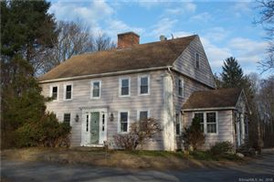 Photo of 240 Green Hollow Road, Killingly, CT 06239 (MLS # 170149251)