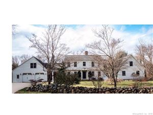 Photo of 82 West Road, Colchester, CT 06415 (MLS # 170151251)