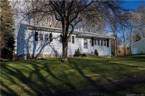 Photo of 47 Cardinal Drive, Milford, CT 06460 (MLS # 170154251)