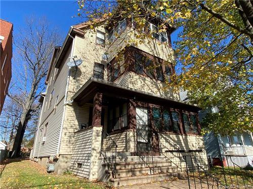 Photo of 68-70 Mountford Street, Hartford, CT 06114 (MLS # 170248251)