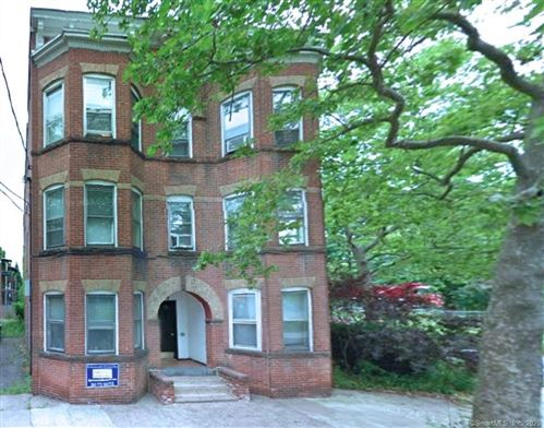 Photo of 209 Greene Street #3, New Haven, CT 06511 (MLS # 170324251)
