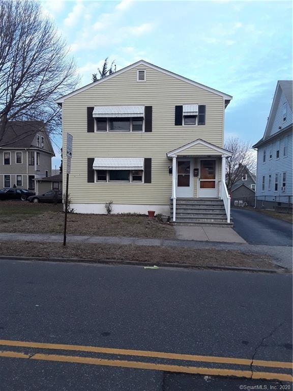 Photo for 386 Ellsworth Street #1, Bridgeport, CT 06605 (MLS # 170273251)