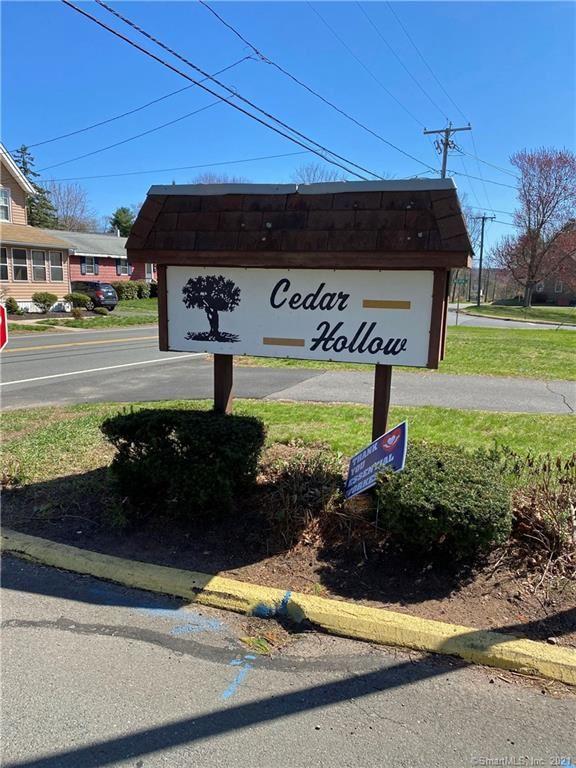 Photo of 204 Cedar Hollow Drive #204, Rocky Hill, CT 06067 (MLS # 170389251)