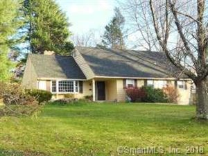 Photo of 4 Musket Trail, Bloomfield, CT 06002 (MLS # 170028252)