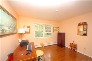 Tiny photo for 397 White Oak Shade Road, New Canaan, CT 06840 (MLS # 170042252)