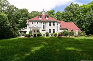Photo of 281 Sandy Hill Road, Middlebury, CT 06762 (MLS # 170095252)