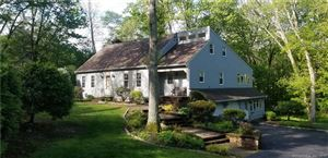 Photo of 65 Cannon Drive, Hebron, CT 06231 (MLS # 170096252)