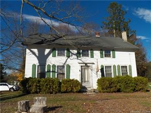 Photo of 1212 Plainfield Pike, Sterling, CT 06377 (MLS # 170131252)