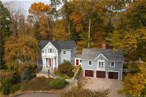 Photo of 275 Wewaka Brook Road, Bridgewater, CT 06752 (MLS # 170139252)