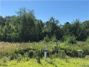 Photo of 0 Heritage Circle #Lot 5, Thompson, CT 06277 (MLS # 170163252)