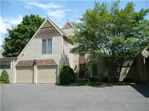 Photo of 3 Arrowwood Court #3, Granby, CT 06035 (MLS # 170219252)