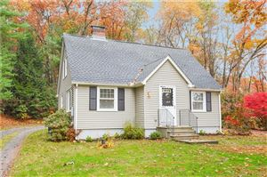 Photo of 75 Salmon Brook Street, Granby, CT 06035 (MLS # 170249252)