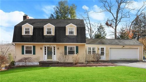 Photo of 11 Birch Road, New Milford, CT 06776 (MLS # 170365252)