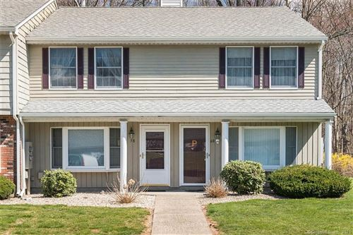 Photo of 58 Concord Drive #58, Rocky Hill, CT 06067 (MLS # 170388252)