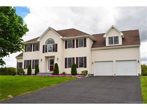 Photo of 10 French Road, South Windsor, CT 06074 (MLS # G10221252)