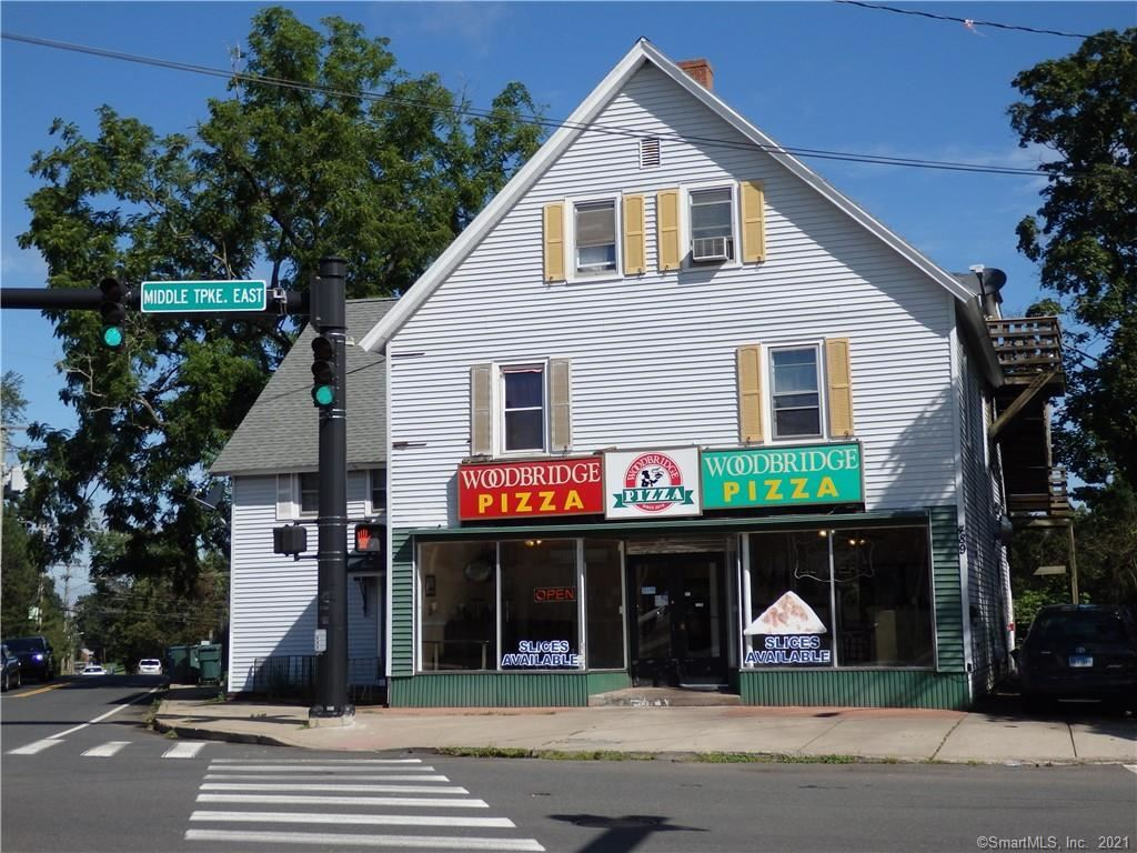 489 Middle East Turnpike, Manchester, CT 06040 - #: 170433252