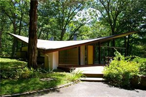 Tiny photo for 44 Benedict Hill Road, New Canaan, CT 06840 (MLS # 170042253)