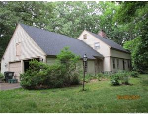 Photo of 99 Cat Swamp Road, Woodbury, CT 06798 (MLS # 170095253)