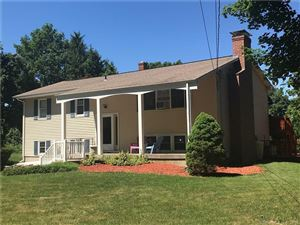 Photo of 61 Pine Road, Griswold, CT 06351 (MLS # 170103253)