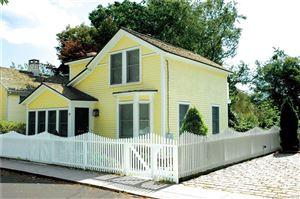 Photo of 17 South Main Street, Essex, CT 06426 (MLS # 170112253)