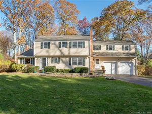 Photo of 128 Winding Lane, Avon, CT 06001 (MLS # 170250253)